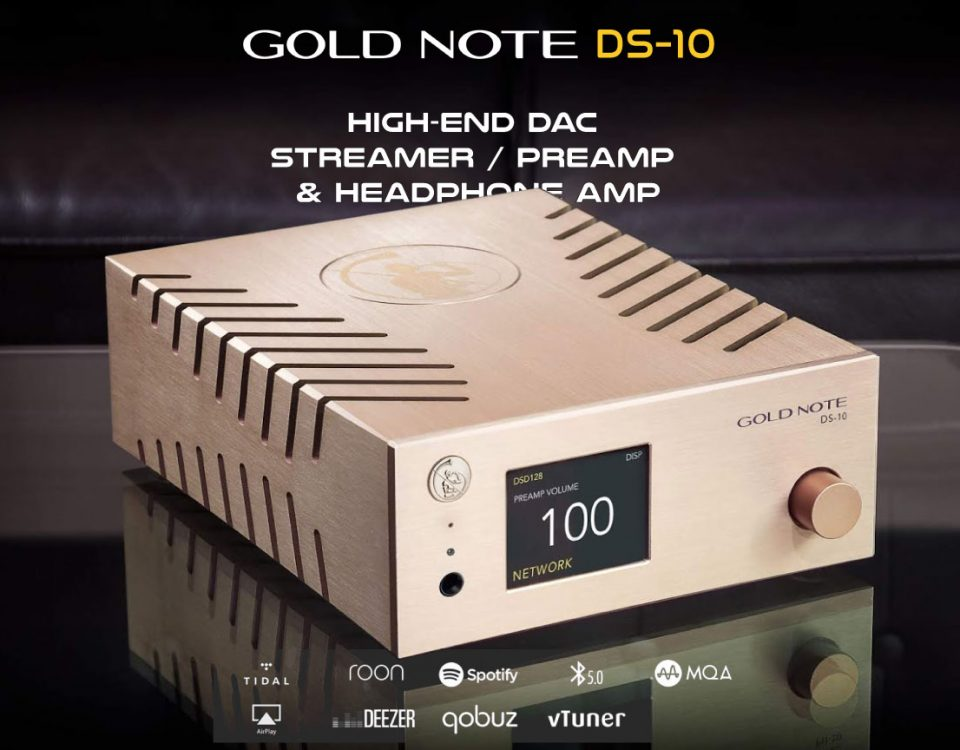 GOLD NOTE-DS10