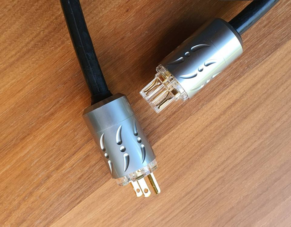 วิธีการประกอบสายไฟ หัวท้ายปลั๊กไฟ VIBORG Audio